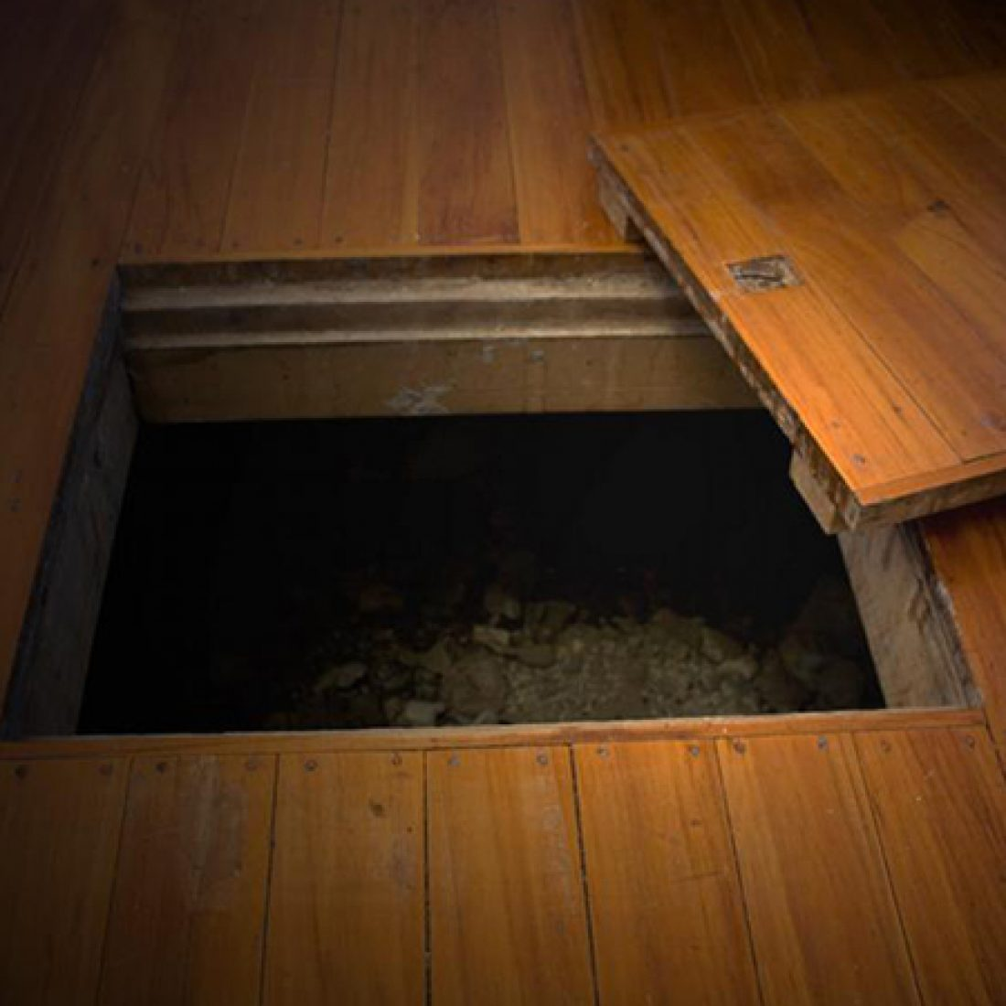 Criminal Frequenting Is A Trap Door That Should Be